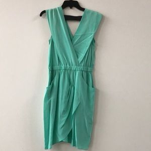 Donna Morgan Mint Dress